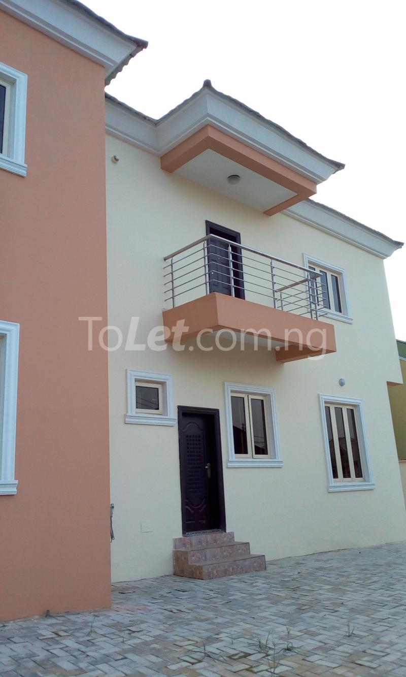 4 bedroom House for sale Ramat Ogudu GRA Ogudu Lagos - 0