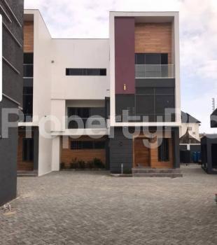 4 bedroom Terraced Duplex House for sale Agungi Lekki Lagos - 3