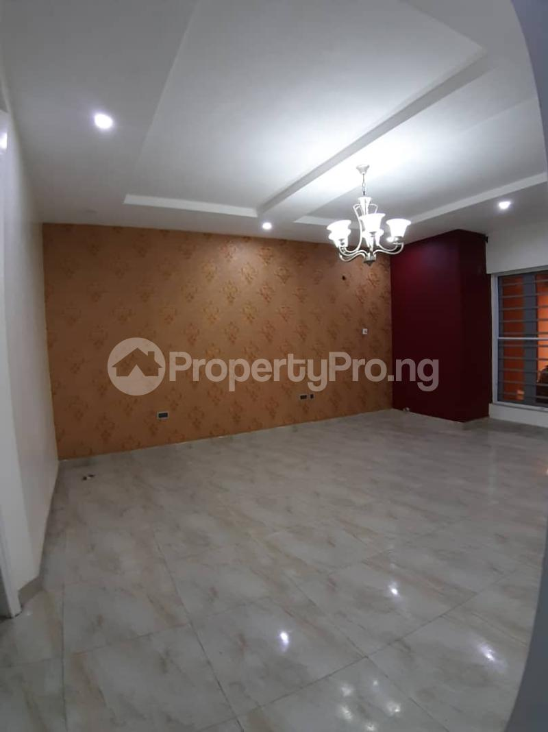 4 bedroom Terraced Duplex House for rent Victoria Crest 1, Orchid hotel road Lekki Lagos - 2