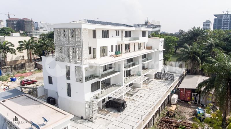 4 bedroom Terraced Duplex House for rent Ikoyi Lagos - 37