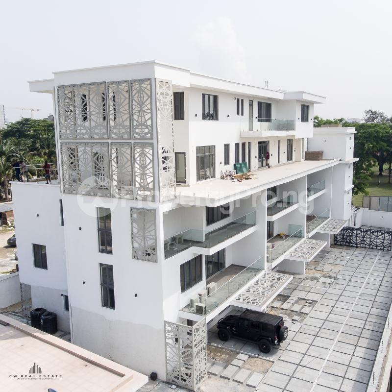 4 bedroom Terraced Duplex House for rent Ikoyi Lagos - 38