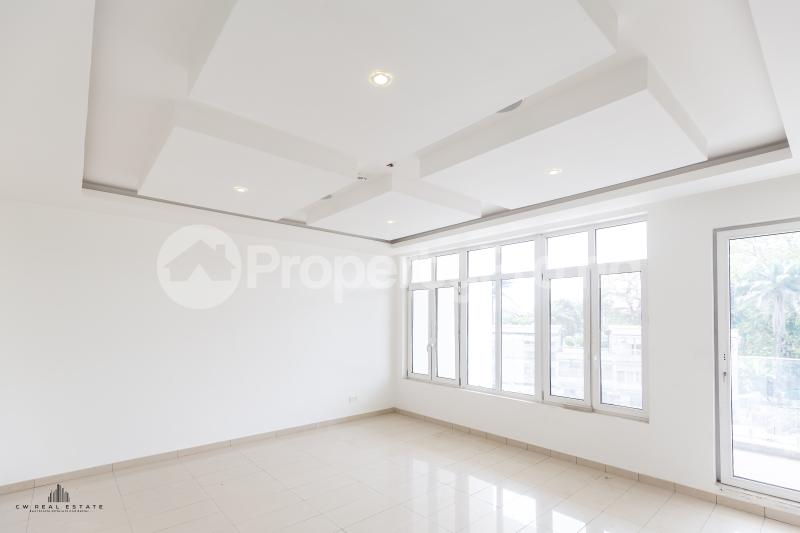 4 bedroom Terraced Duplex House for rent Ikoyi Lagos - 30