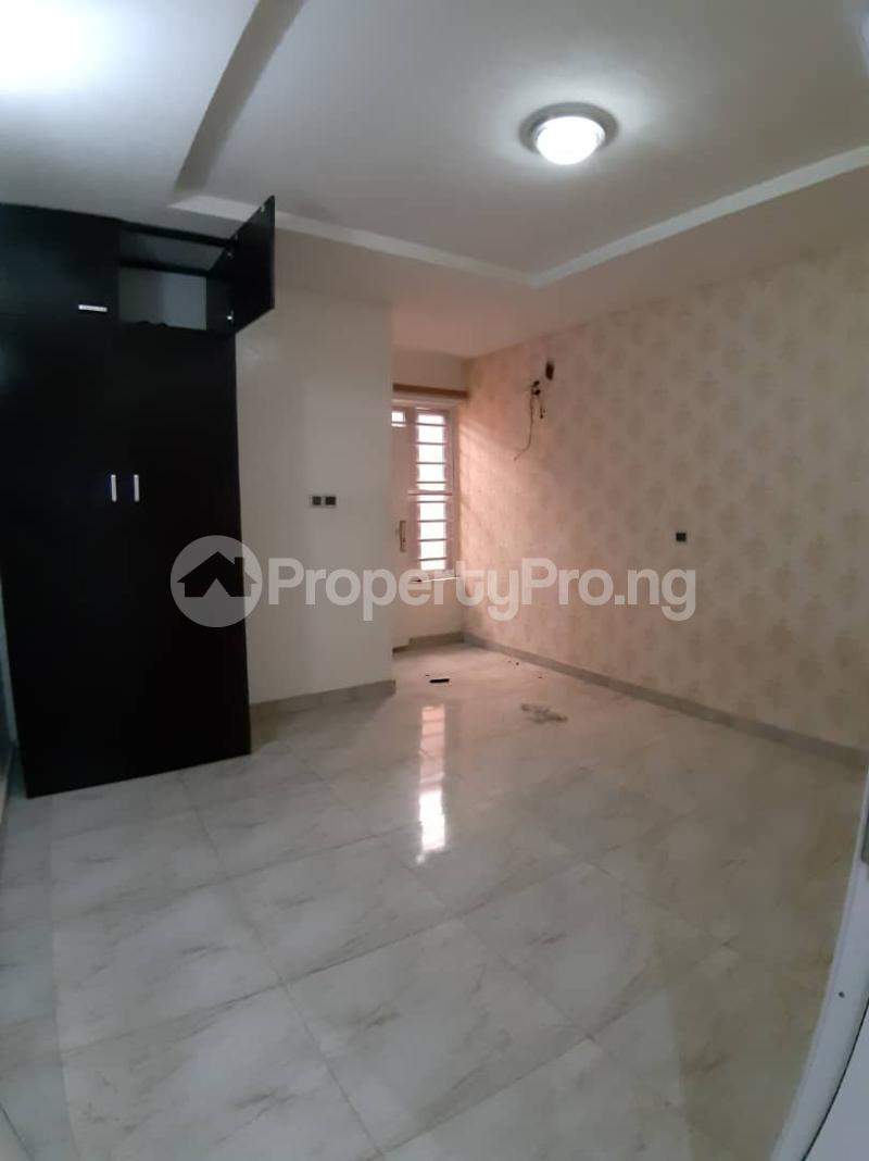 4 bedroom Terraced Duplex House for rent Victoria Crest 1, Orchid hotel road Lekki Lagos - 6