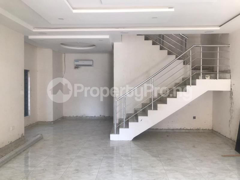 4 bedroom Terraced Duplex House for sale Lekki Phase 1 Lekki Lagos - 7