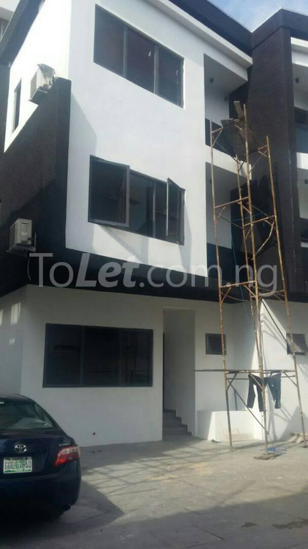 4 bedroom House for rent - Parkview Estate Ikoyi Lagos - 13