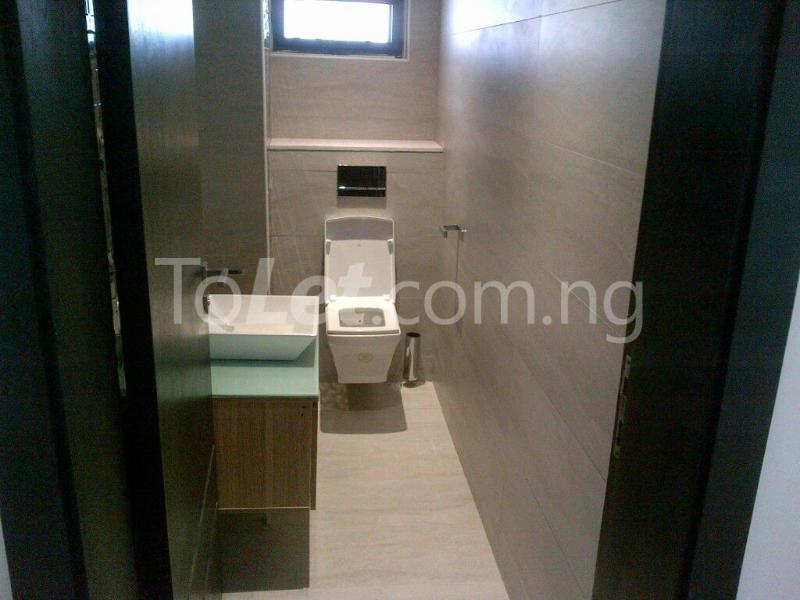 4 bedroom House for rent - Parkview Estate Ikoyi Lagos - 0