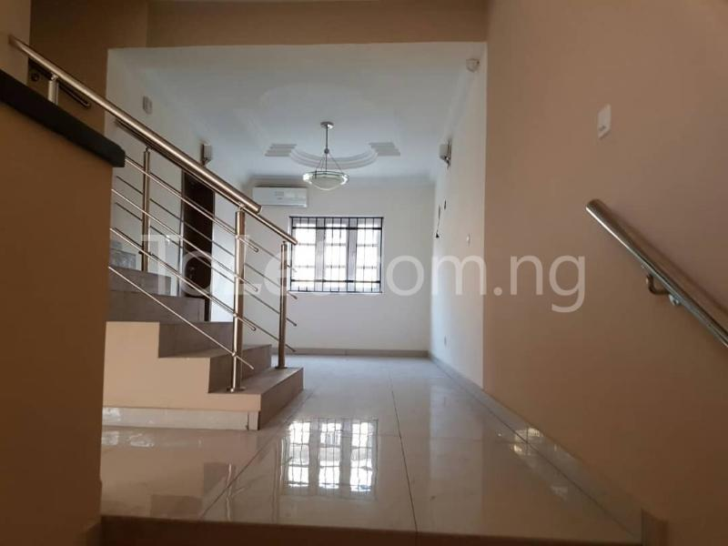 4 bedroom House for sale ---- Opebi Ikeja Lagos - 1