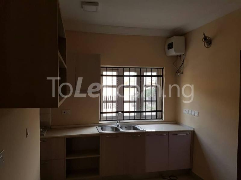 4 bedroom House for sale ---- Opebi Ikeja Lagos - 4