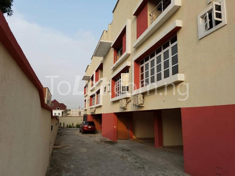 4 bedroom House for sale ---- Opebi Ikeja Lagos - 0