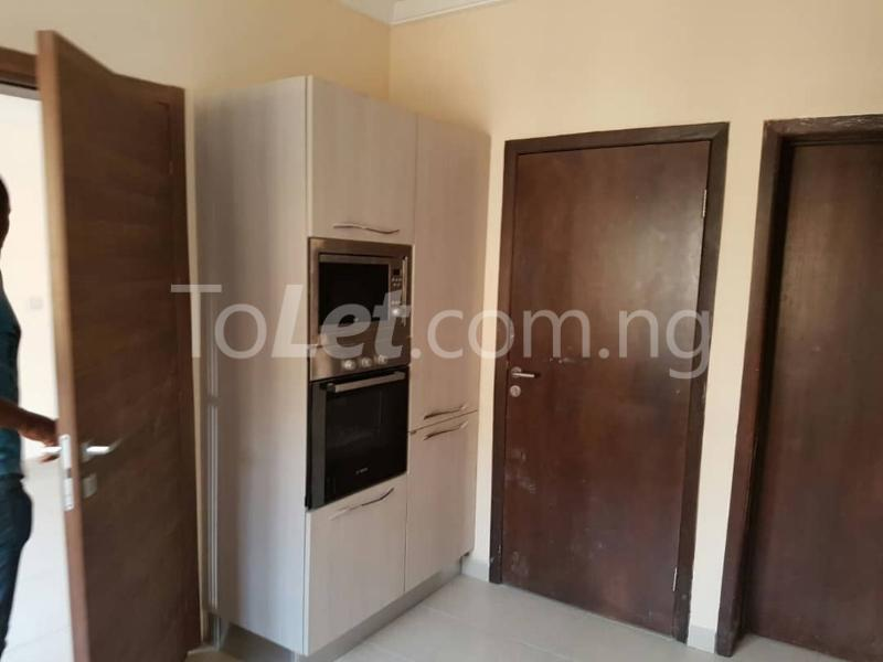 4 bedroom House for sale ---- Opebi Ikeja Lagos - 6