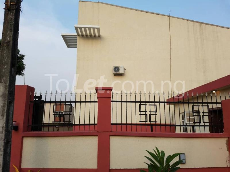 4 bedroom House for sale ---- Opebi Ikeja Lagos - 9