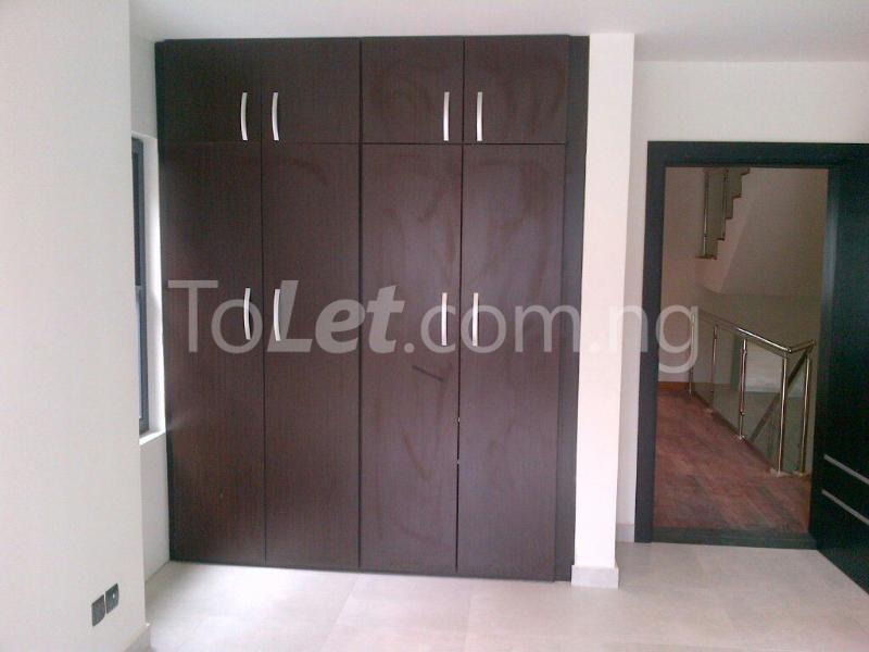 4 bedroom House for rent - Parkview Estate Ikoyi Lagos - 8