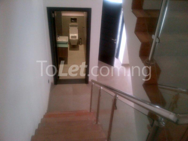 4 bedroom House for rent - Parkview Estate Ikoyi Lagos - 9