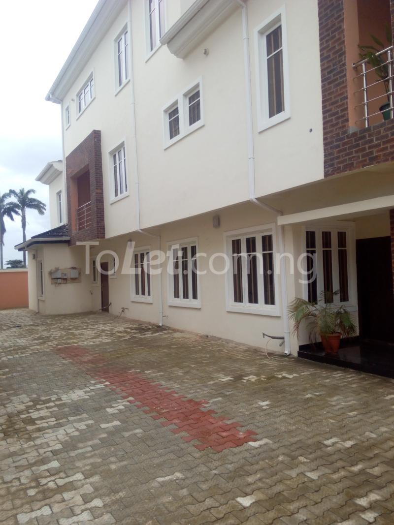 4 bedroom House for sale - Ikeja GRA Ikeja Lagos (PID: W7114