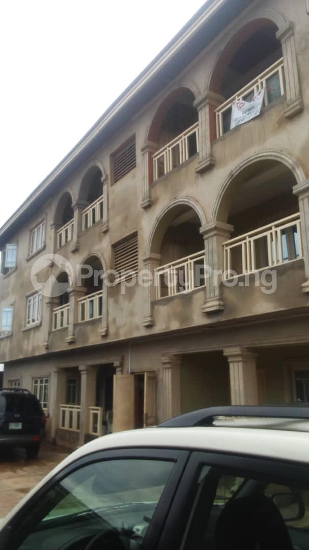 3 bedroom Blocks of Flats House for rent Akeke,Bashorun  Basorun Ibadan Oyo - 2