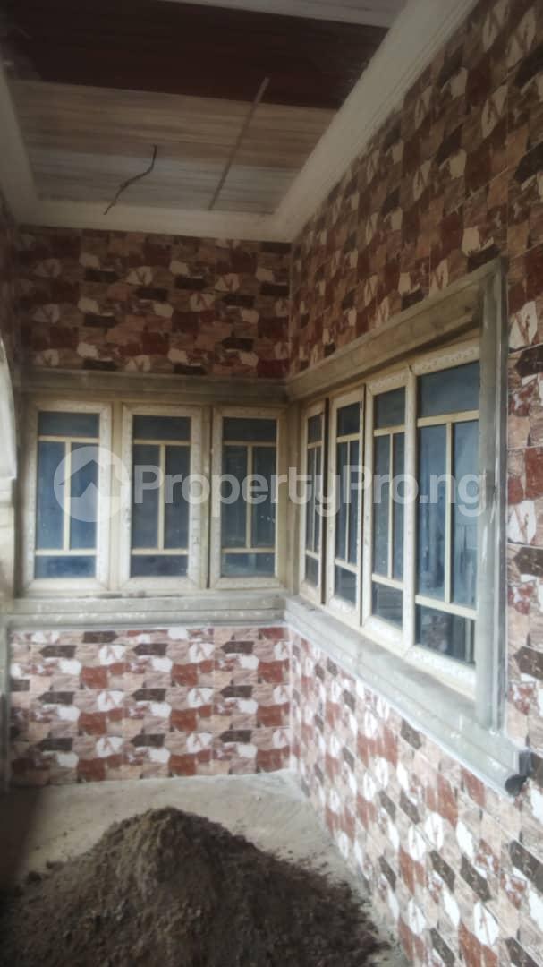 3 bedroom Blocks of Flats House for rent Akeke,Bashorun  Basorun Ibadan Oyo - 1
