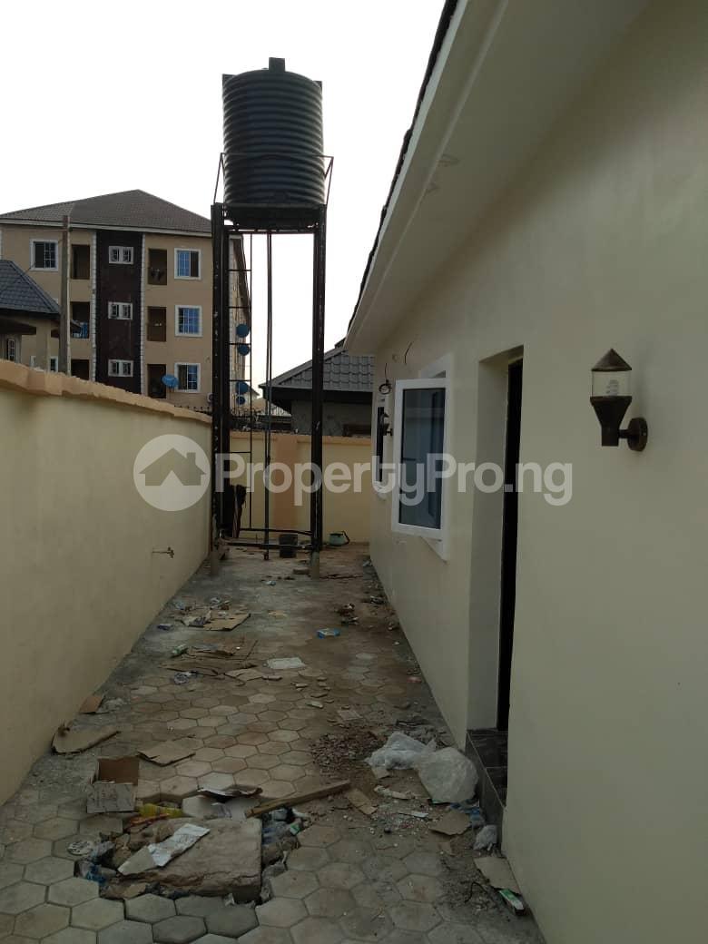 4 bedroom Detached Bungalow House for sale New heaven extension Enugu Enugu - 5
