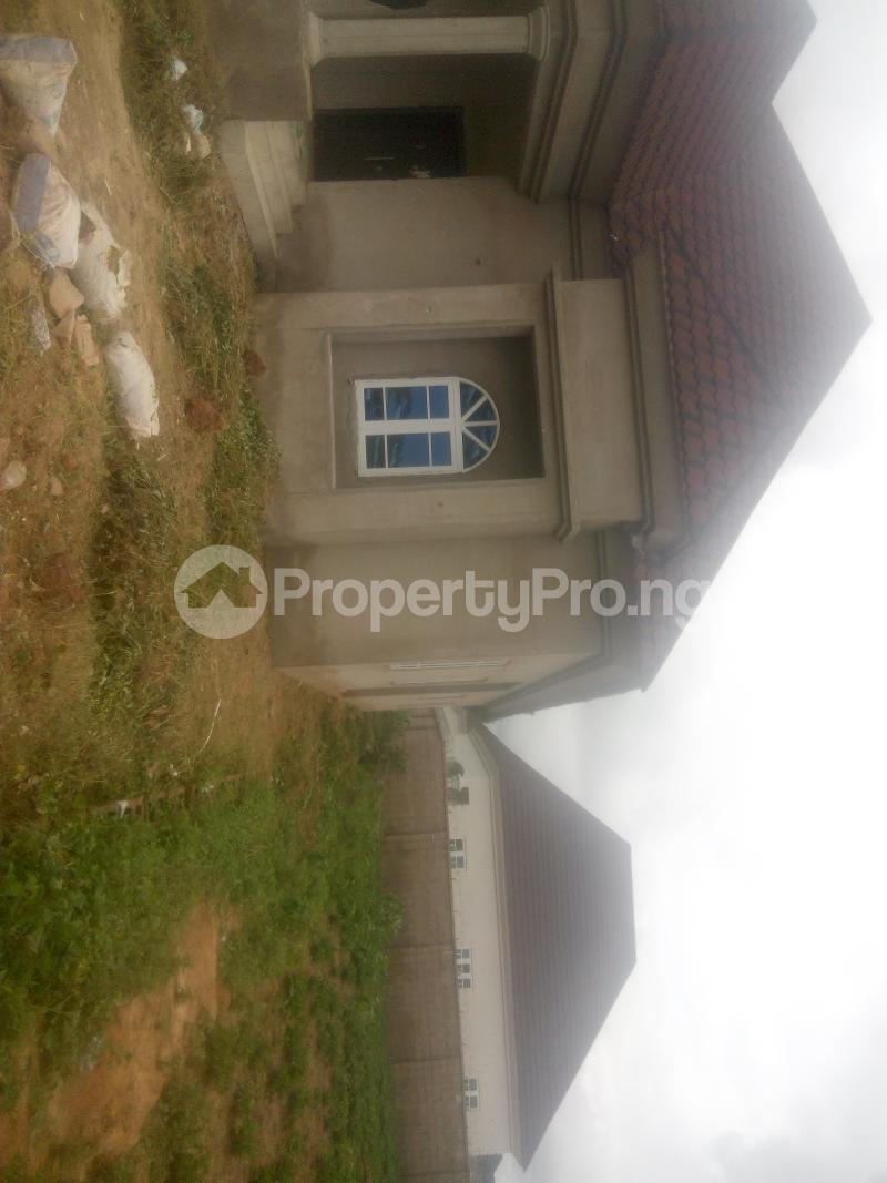 4 bedroom Detached Bungalow House for sale MAHUTA extension,opposite indomie company Chikun Kaduna - 6