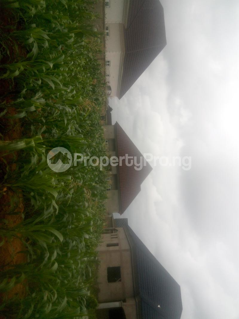 4 bedroom Detached Bungalow House for sale MAHUTA extension,opposite indomie company Chikun Kaduna - 2