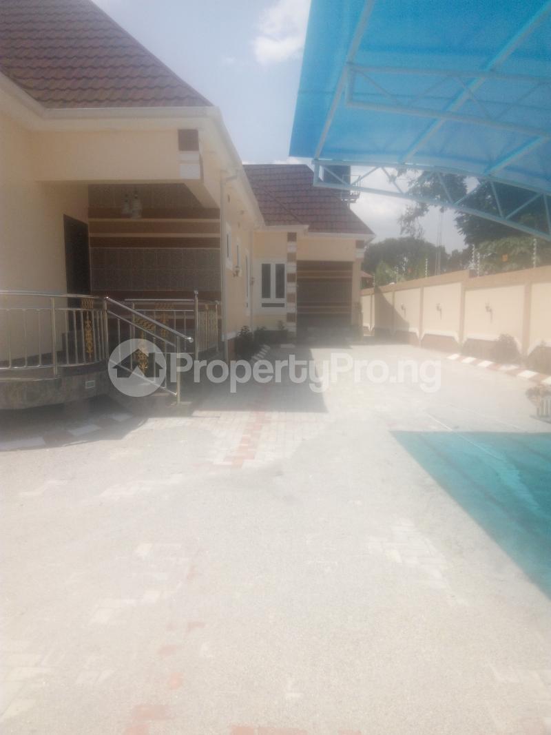 4 bedroom Detached Bungalow House for sale angwan RIMI GRA Kaduna North Kaduna - 0