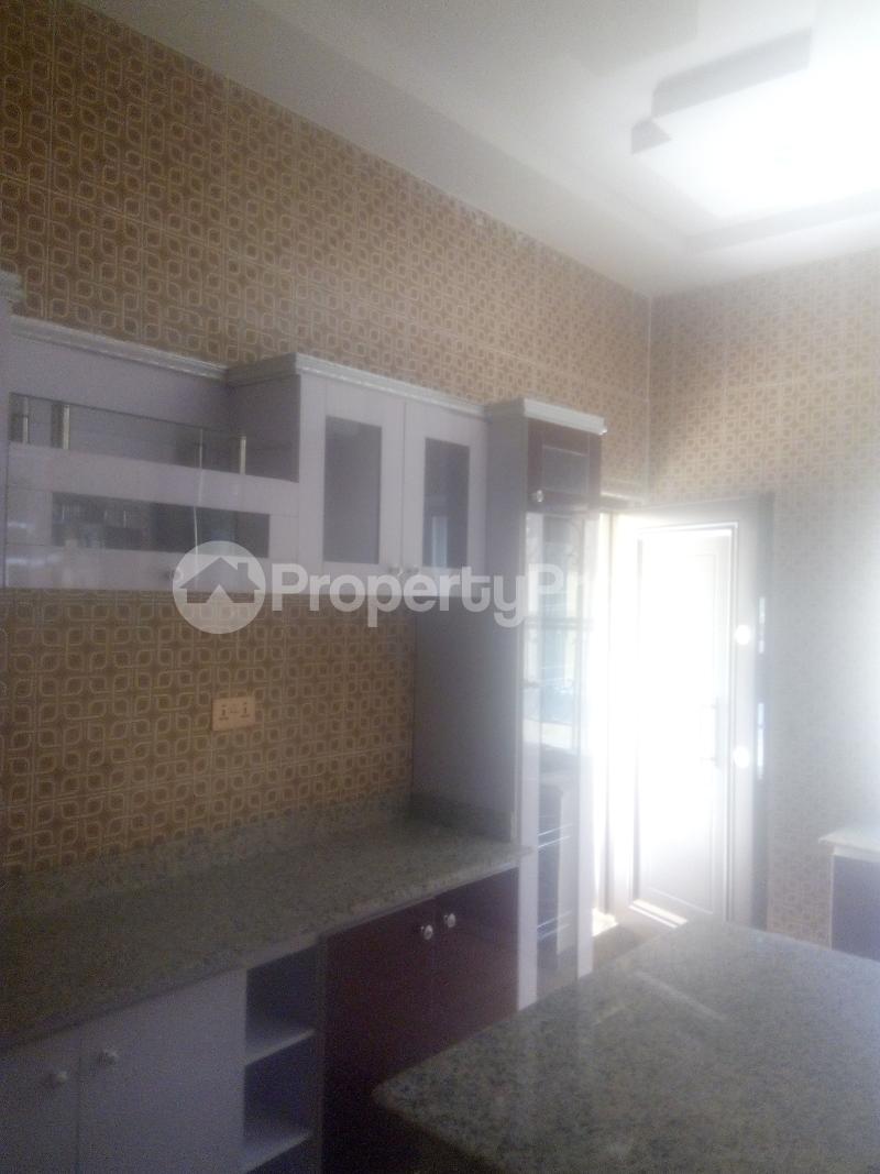 4 bedroom Detached Bungalow House for sale angwan RIMI GRA Kaduna North Kaduna - 11