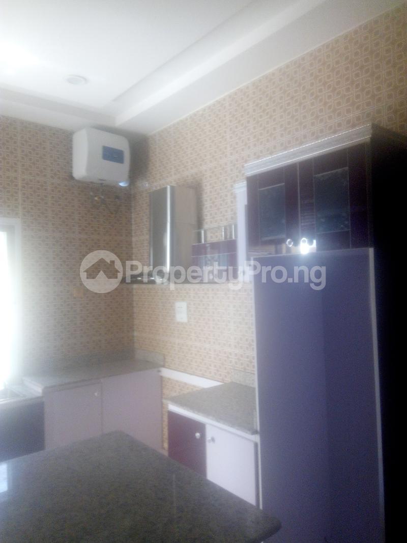 4 bedroom Detached Bungalow House for sale angwan RIMI GRA Kaduna North Kaduna - 12