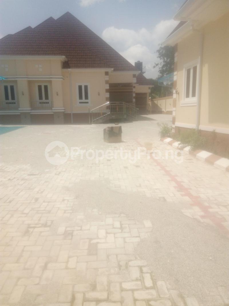 4 bedroom Detached Bungalow House for sale angwan RIMI GRA Kaduna North Kaduna - 2