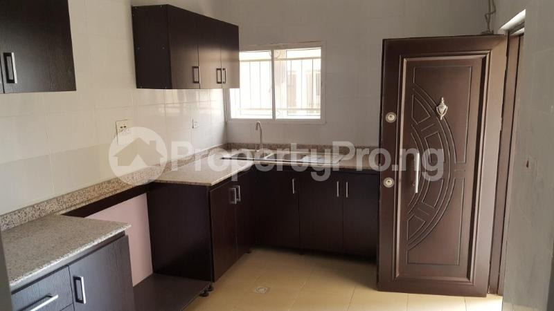 4 bedroom Detached Bungalow House for sale Olive street Gwarinpa Abuja - 0