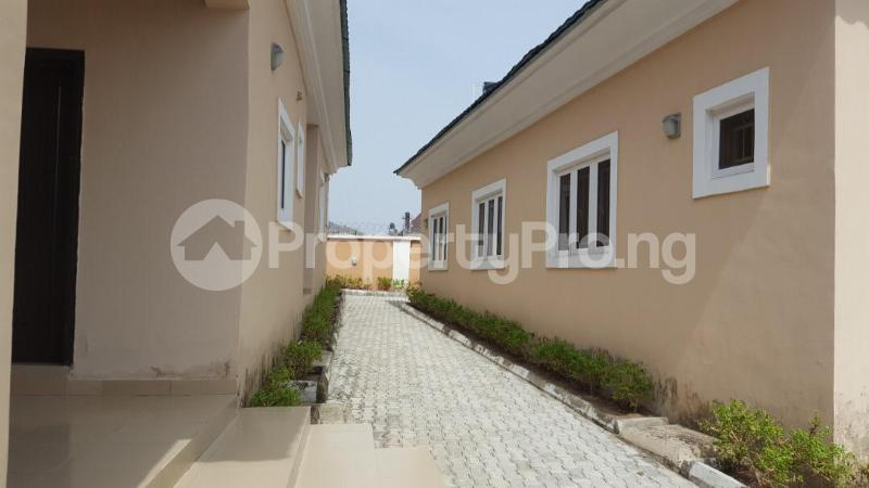 4 bedroom Detached Bungalow House for sale Olive street Gwarinpa Abuja - 4