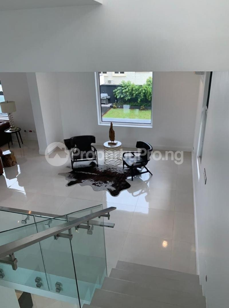 4 bedroom Detached Duplex House for sale Banana island, ikoyi lagos Banana Island Ikoyi Lagos - 1