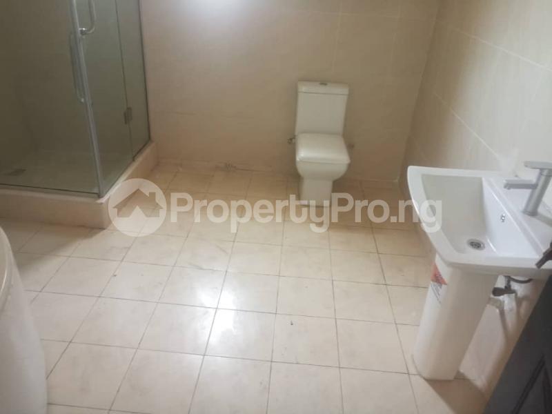 4 bedroom Detached Duplex House for sale Ikota Lekki Lagos - 6