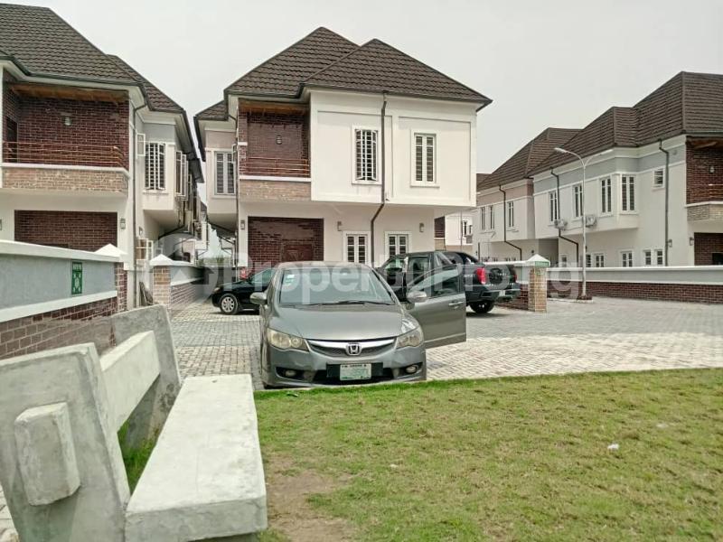 4 bedroom Detached Duplex House for sale Ikota Lekki Lagos - 0