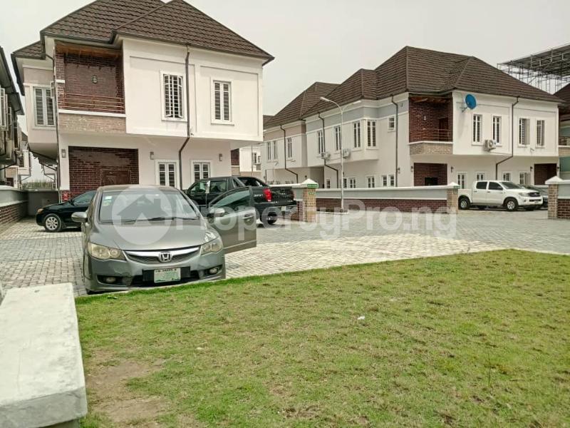 4 bedroom Detached Duplex House for sale Ikota Lekki Lagos - 4