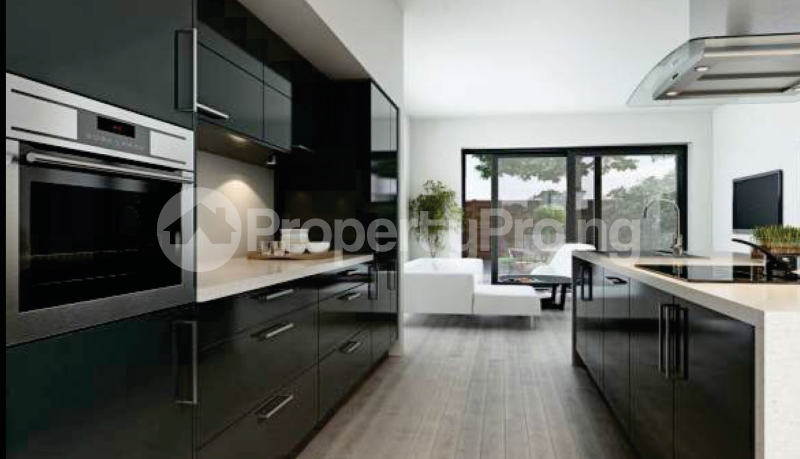4 bedroom Flat / Apartment for sale Bourdillon Old Ikoyi Ikoyi Lagos - 4