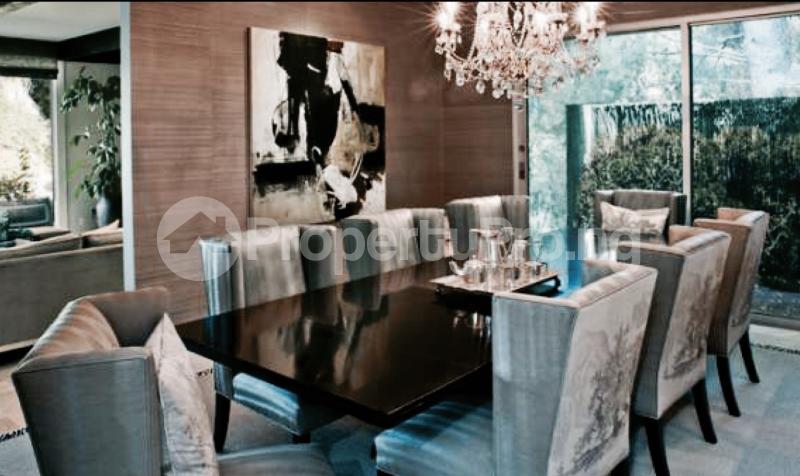 4 bedroom Flat / Apartment for sale Bourdillon Old Ikoyi Ikoyi Lagos - 5