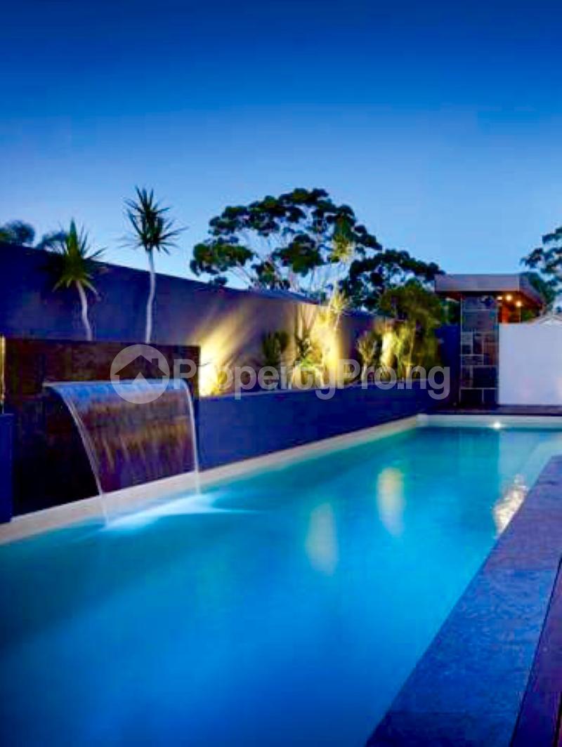 4 bedroom Flat / Apartment for sale Bourdillon Old Ikoyi Ikoyi Lagos - 6