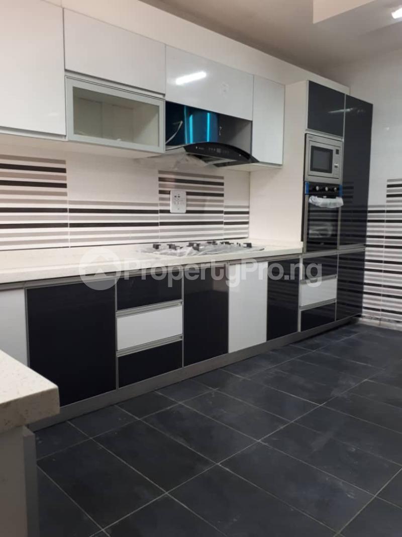 4 bedroom Semi Detached Duplex House for sale Behind Prime water gardens freedom way Lekki Phase 1 Lekki Lagos - 7