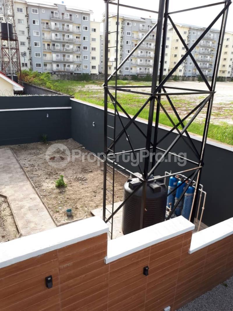 4 bedroom Semi Detached Duplex House for sale Behind Prime water gardens freedom way Lekki Phase 1 Lekki Lagos - 2