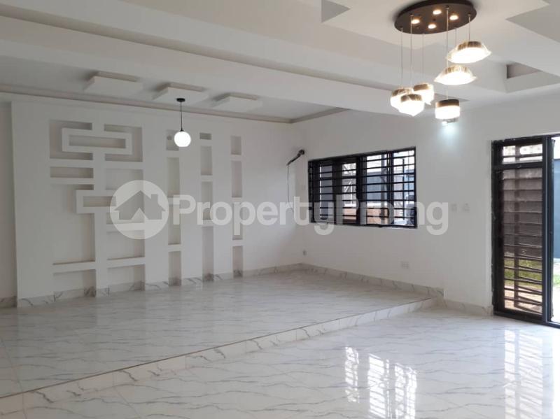 4 bedroom Semi Detached Duplex House for sale Behind Prime water gardens freedom way Lekki Phase 1 Lekki Lagos - 5