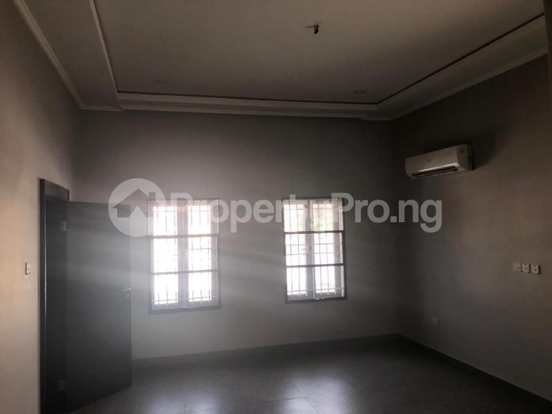 4 bedroom Semi Detached Duplex House for sale Utako Abuja - 8