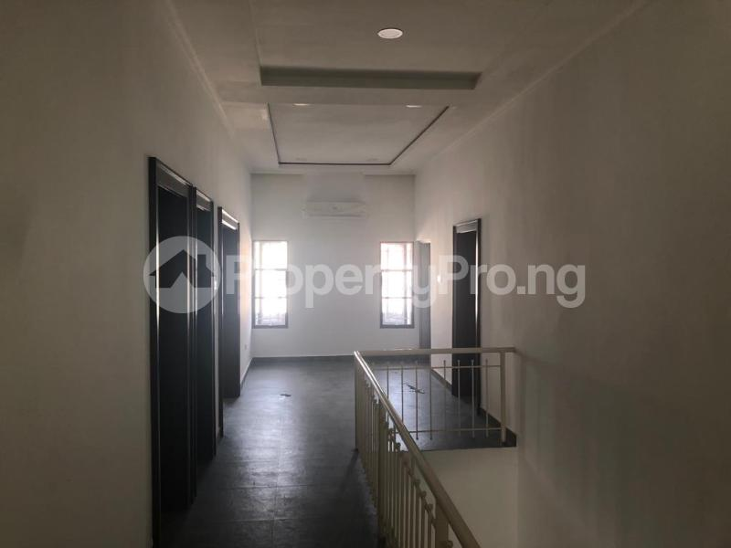 4 bedroom Semi Detached Duplex House for sale Utako Abuja - 1