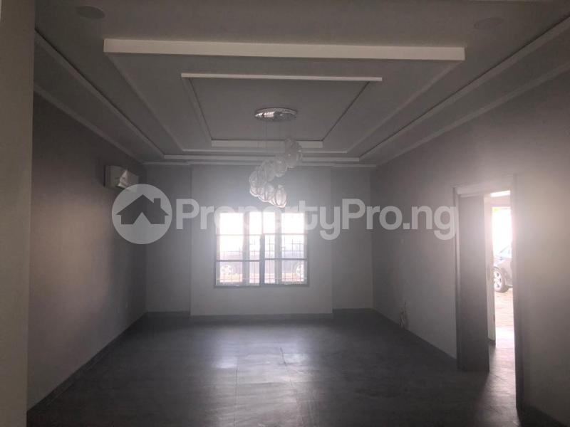 4 bedroom Semi Detached Duplex House for sale Utako Abuja - 10