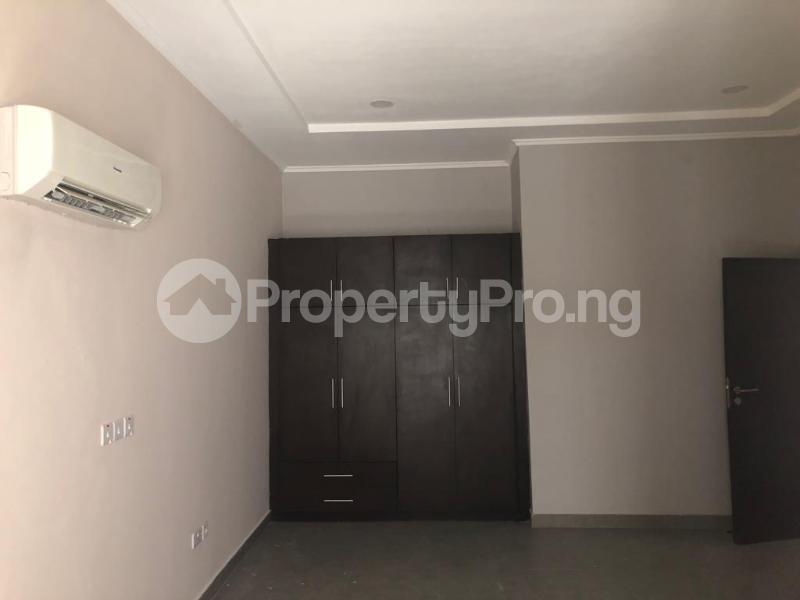 4 bedroom Semi Detached Duplex House for sale Utako Abuja - 9