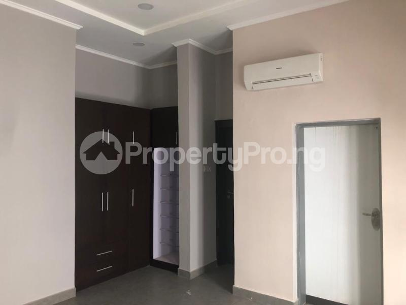 4 bedroom Semi Detached Duplex House for sale Utako Abuja - 4