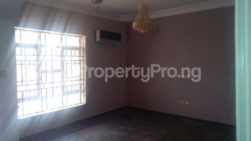4 bedroom Terraced Duplex House for rent Durumi Abuja - 3