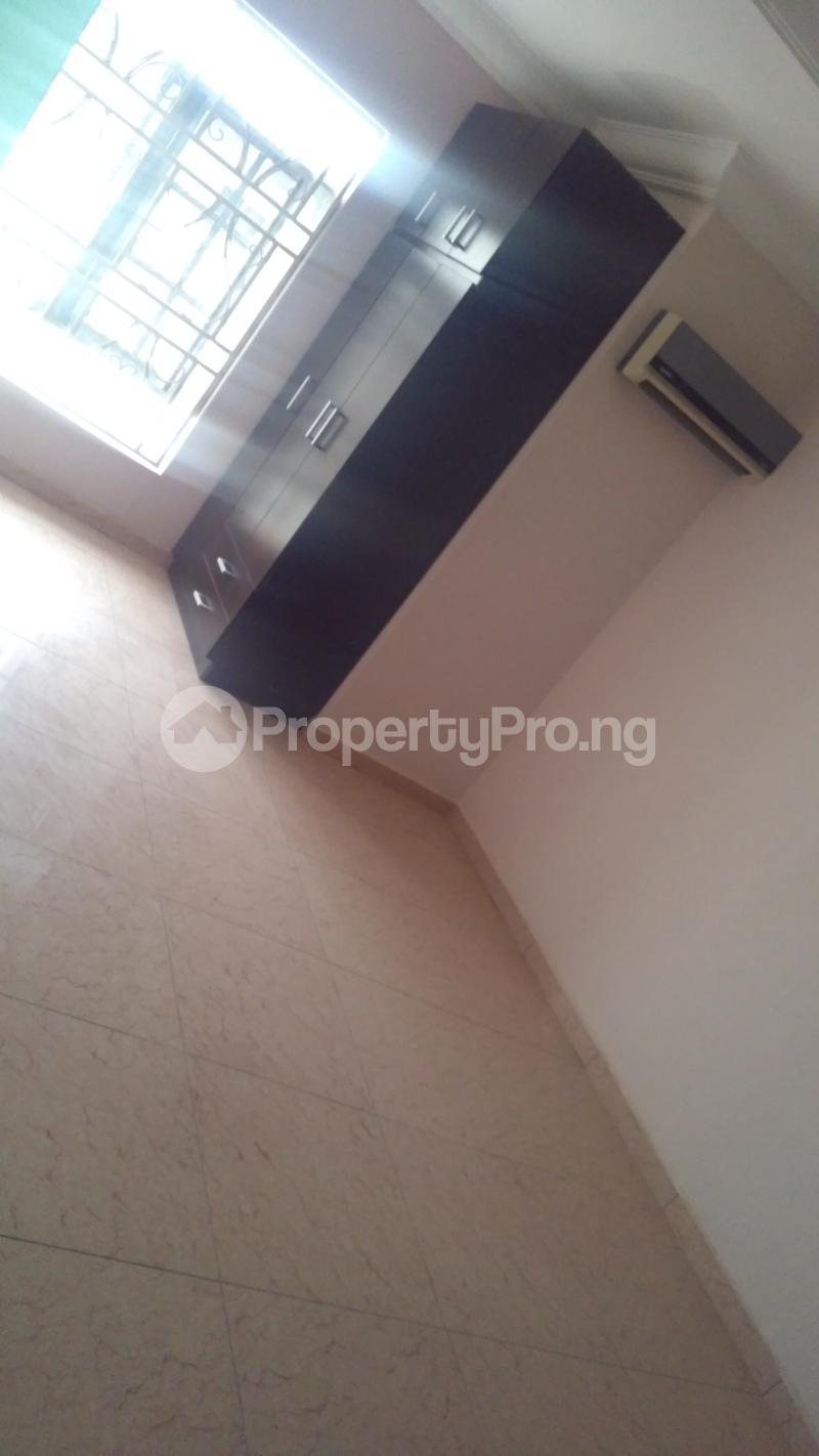 4 bedroom Terraced Duplex House for rent Durumi Abuja - 4