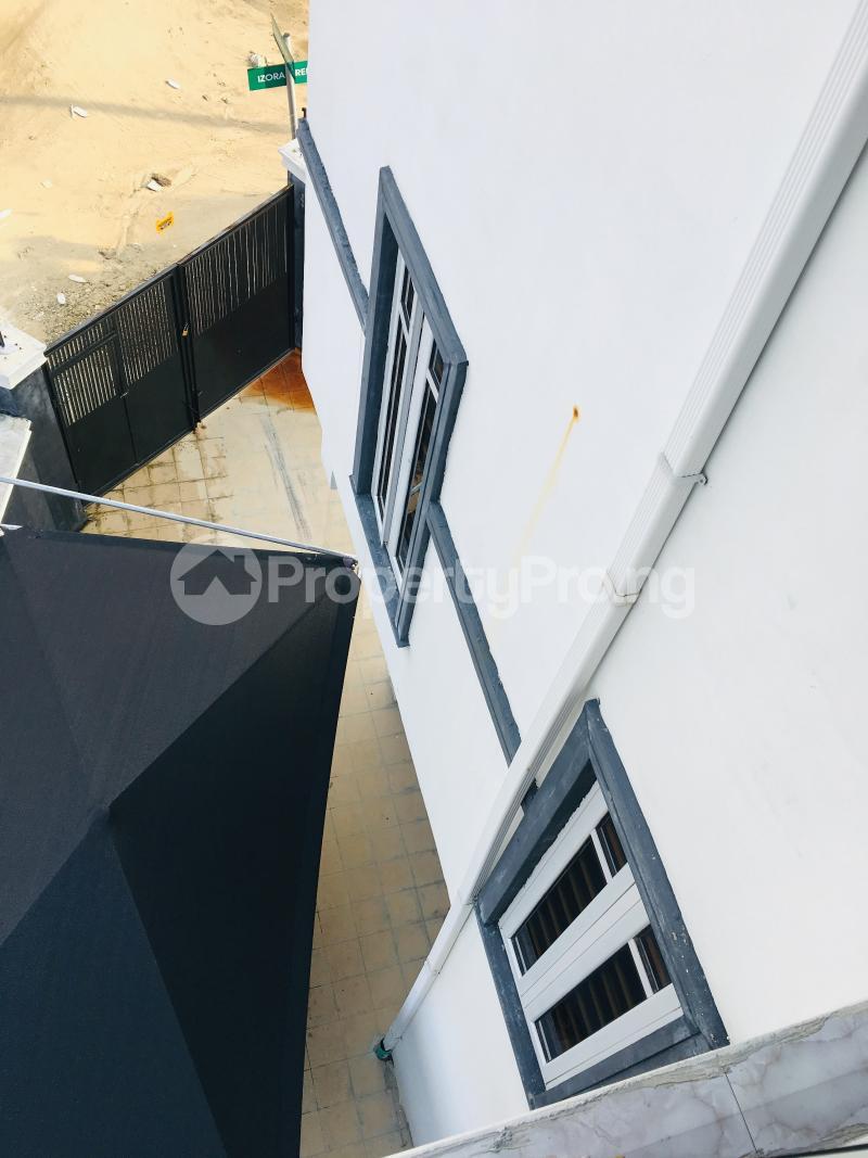 4 bedroom Detached Duplex House for rent Ikota GRA Estate  Ikota Lekki Lagos - 0