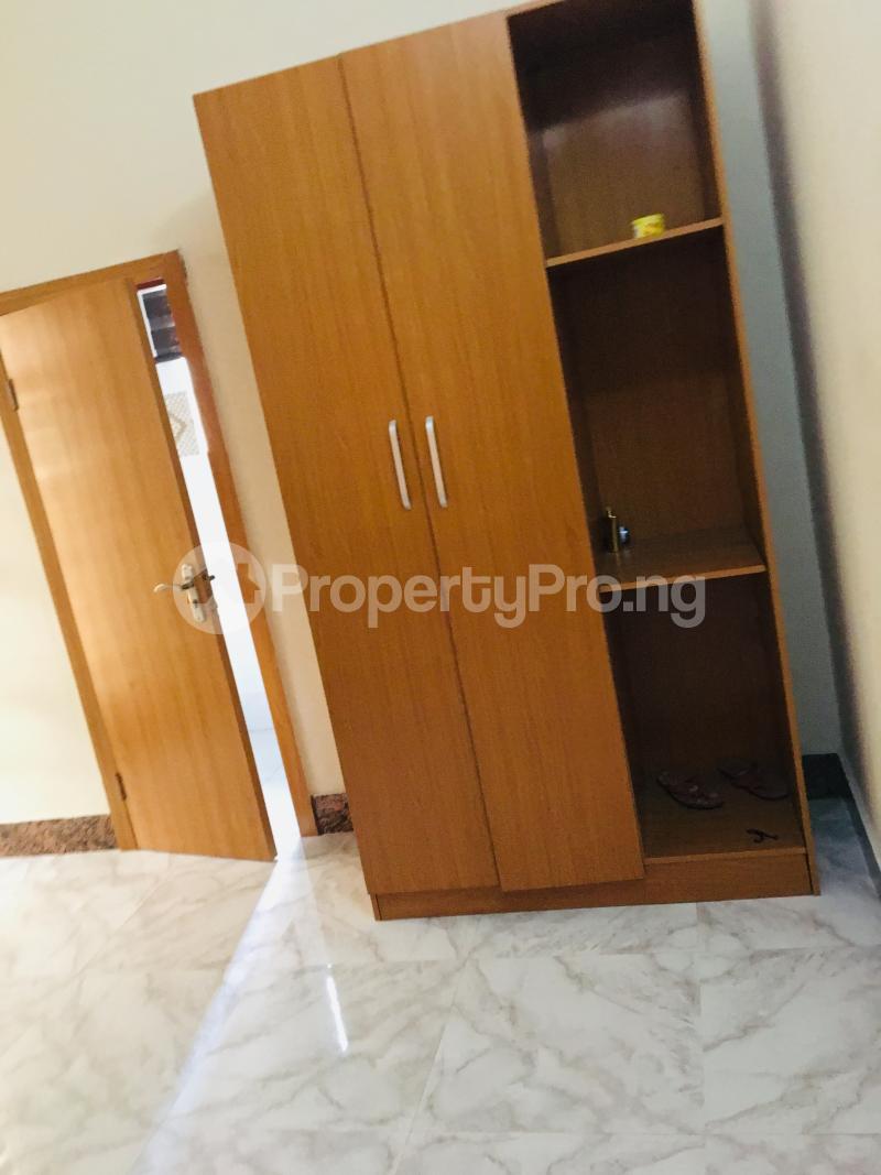 4 bedroom Detached Duplex House for rent Ikota GRA Estate  Ikota Lekki Lagos - 4