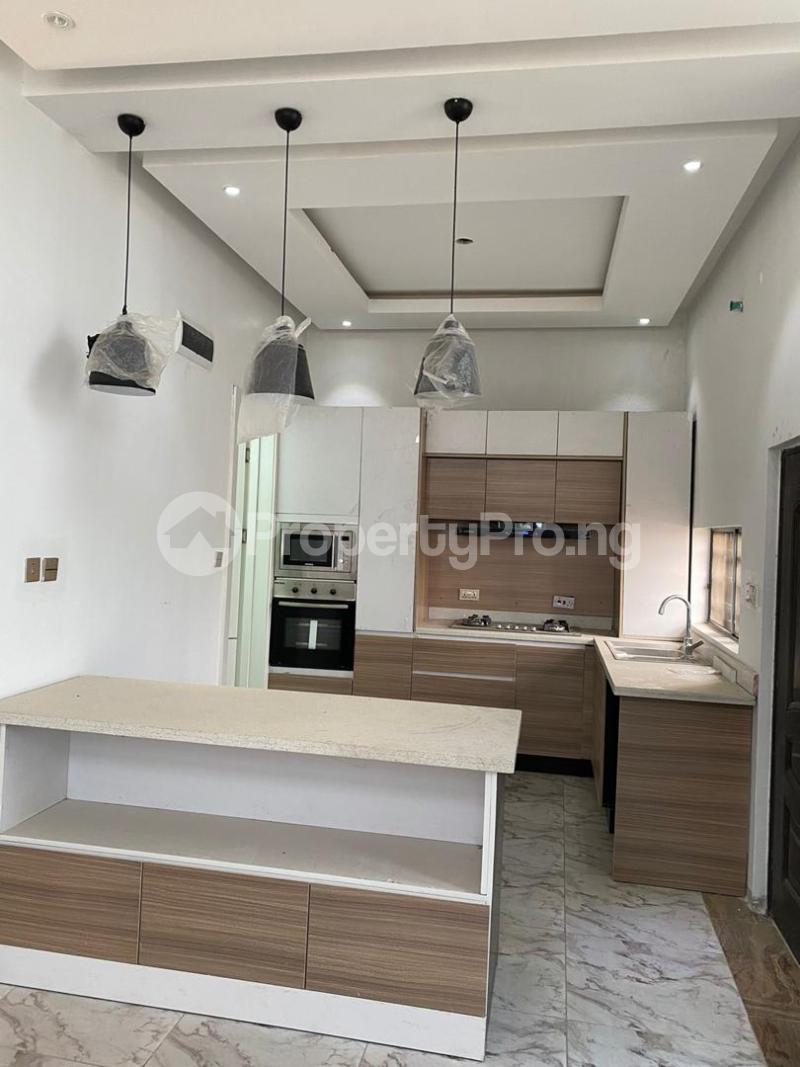 4 bedroom Terraced Duplex House for rent Ado Ajah Lagos - 4