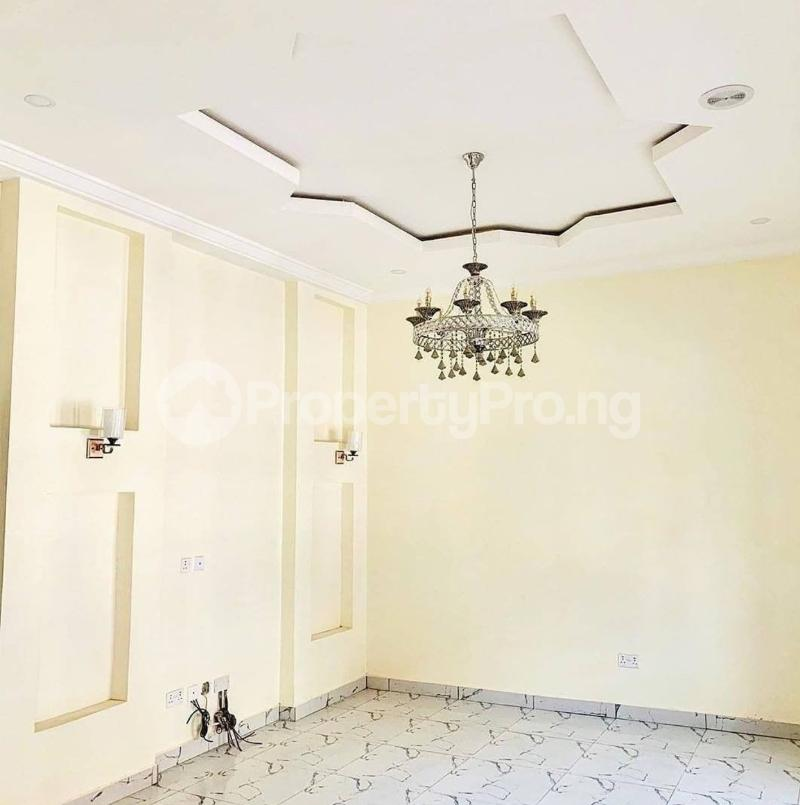 4 bedroom Terraced Duplex House for rent Orchid road, By second toll gate lekki Lekki Lagos - 5